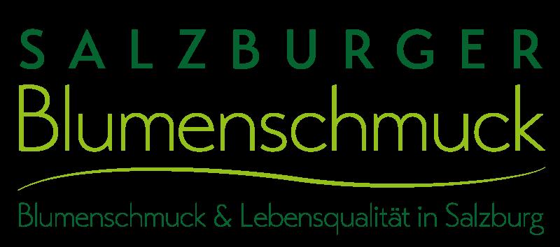 Salzburger Blumenschmuck
